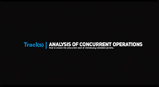 analysis of concurrent operations